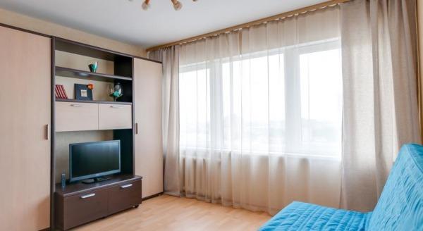 ROTAS On Moskovsky 224 Floor 18