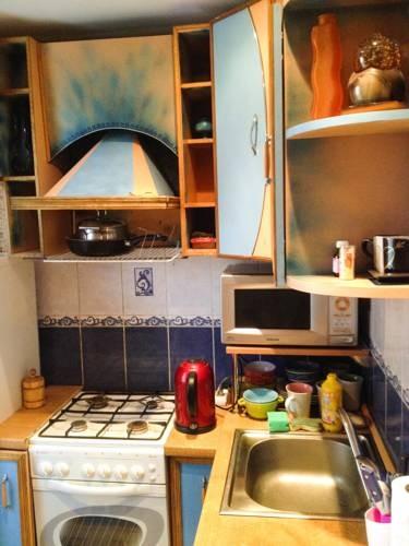 Apartment na Bely Kuna
