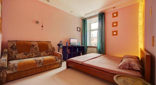 Апартаменты Лиговский проспект 166