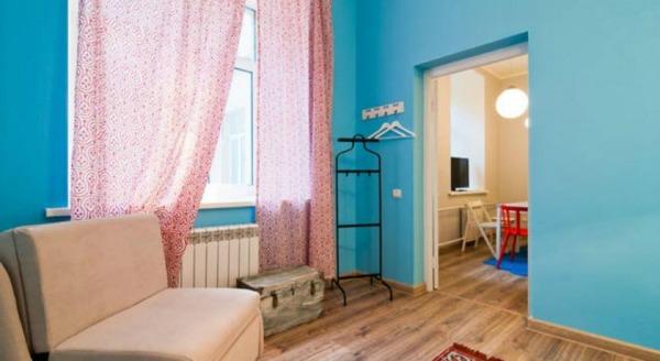 Apartments on Kovenskiy 9