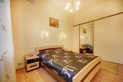 Апартаменты Невский 150