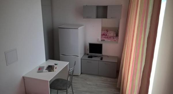 Apartment Na Antonova-Ovseenko