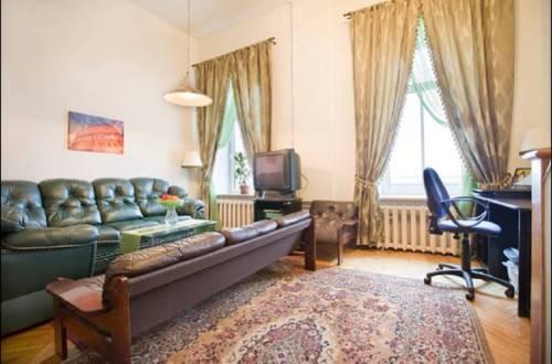 Duplex Apartment na Kutuzova