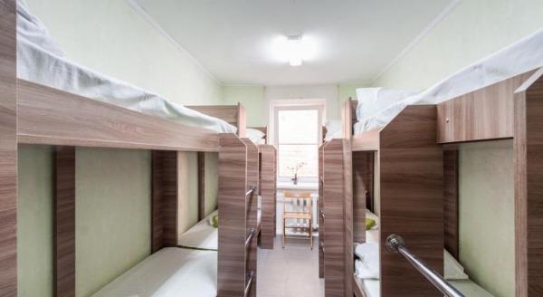 Hostel Tekhno