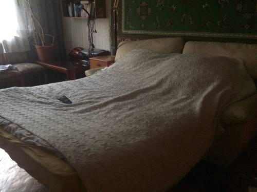 Apartment On Syezzhinskaya