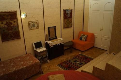 Apartment Central Saint Petersburg