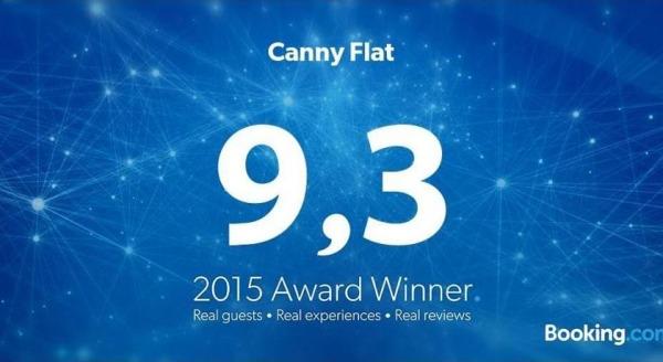 Canny Flat