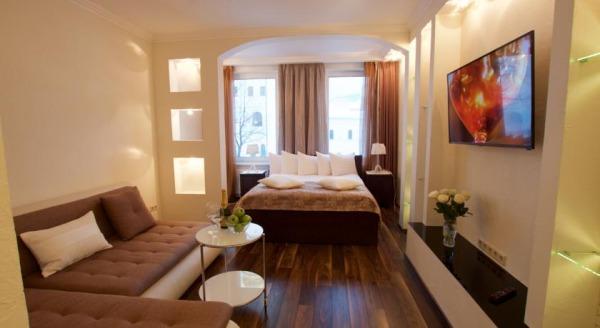 Апартаменты Флоренция-дель-Фиоре