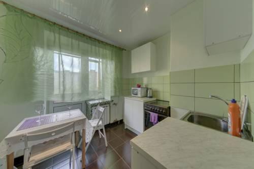 Apartment Rossiyskiy prospekt d 5