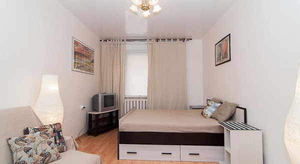 Apartment by Tavrichesky Garden