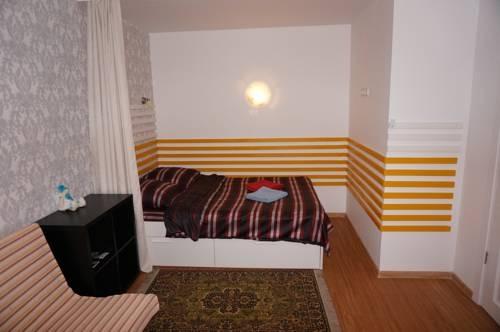 Apartments on Moskovskiy 220