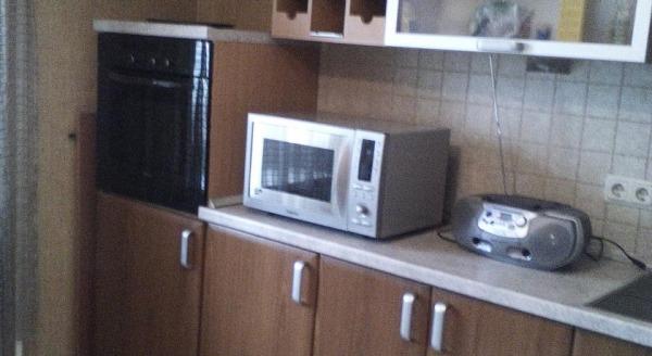 Apartment Nauki 19k2