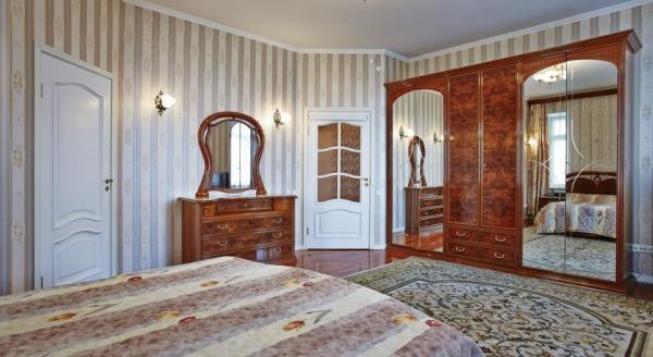 Luxury Apartments on Vosstaniya