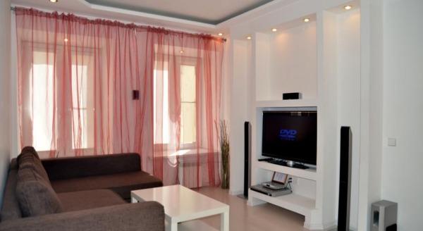 Apartments Spassky Pereulok