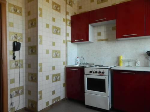 Kosygina Apartment