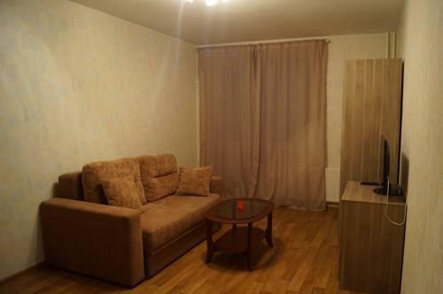 Apartments on Turistskaya 24