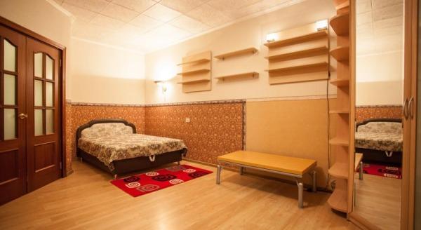 Kondratyevskiy Apartment