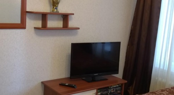 Mini Hotel Sportivnoy
