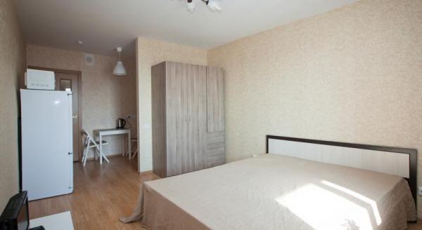 Apartments on Zarechnaya 19