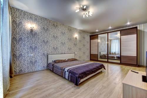Apartment Poltavsky 2