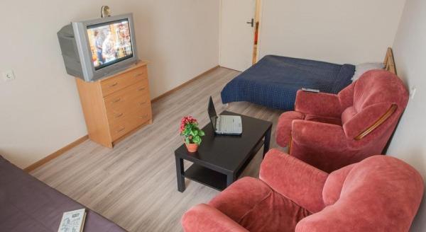 Apartment na Grazhdanskom 77