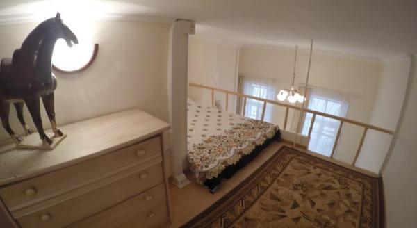 Apartment Na Pushkinskoy