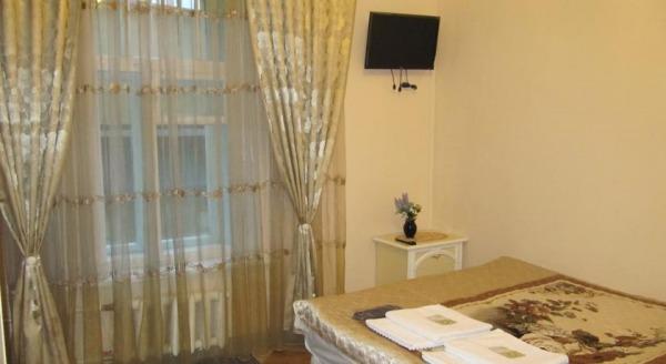 Mini-Hotel Alexandria Plus