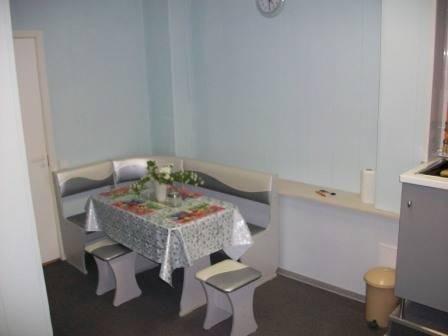 Apartment Rubinshteina 25