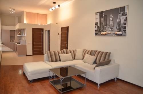 Apartment Scherbakova 1