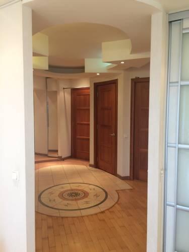 Pietierghofskiie Apartment