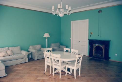Apartment Na Petrogradskoy