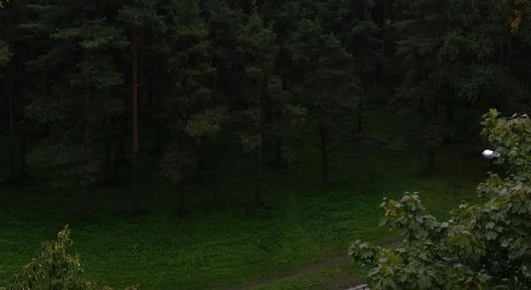 Apartment Na Karpinskogo