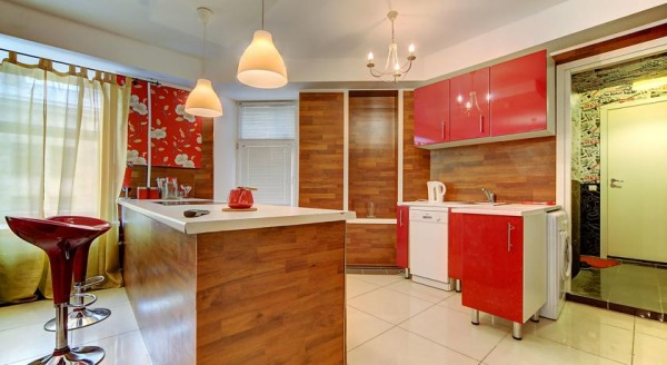 Central 2bedroom Apartment on Griboyedova