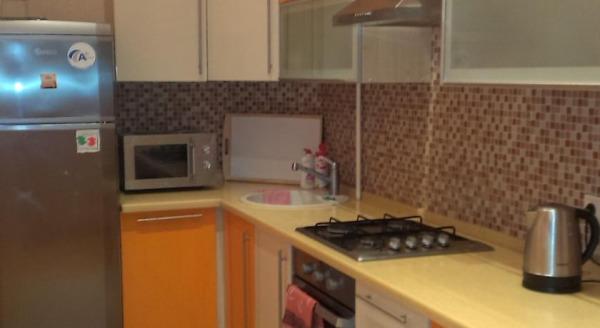 Apartment Na Vasilyevskom Ostrove