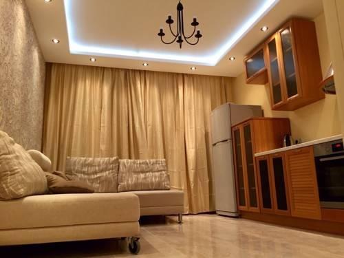 Tsarskaya Stolitsa Apartment