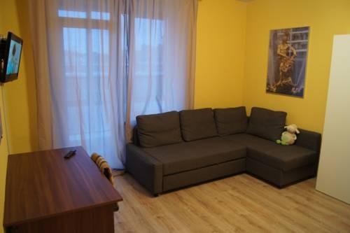 Apartment Na Poltavskom