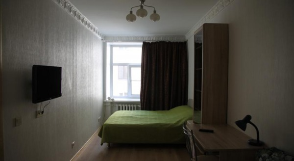 Apartment Na Spasskom Pereulke