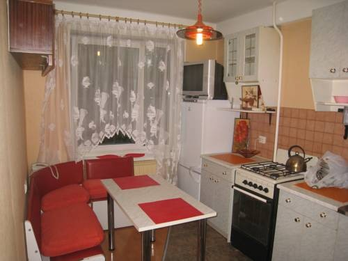 Apartments Na Bryanceva