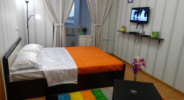 Apartamenty Na Il'yushina