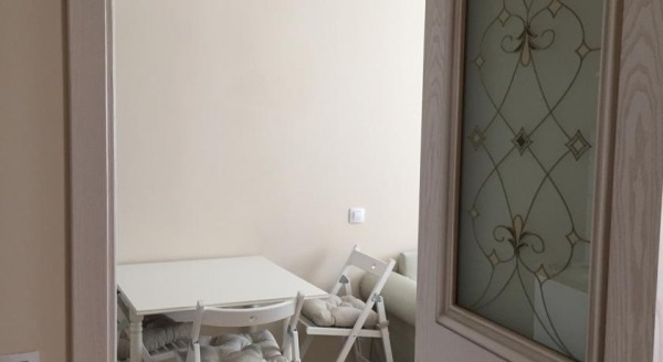 Apartment On Kirochnaya