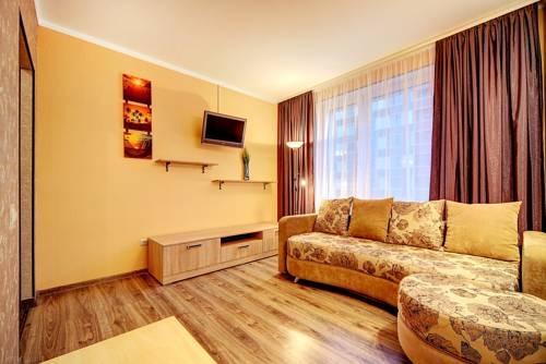 U Moskovskogo Vokzala Apartment