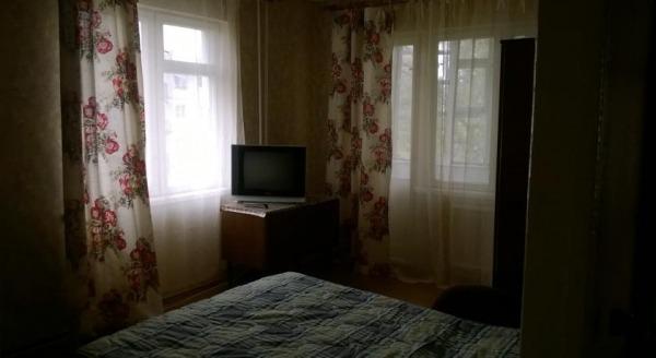 Apartment Metallistov 112