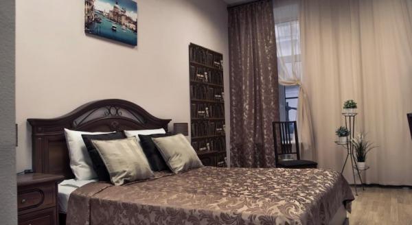Mini-Hotel Venetsiya