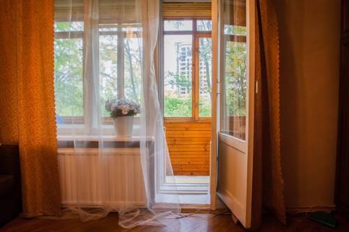 Apartment Na Leninskom Prospekte