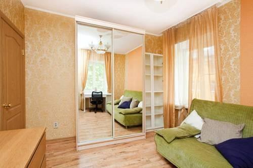 Apartment on Nevsky Prospect