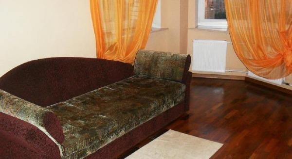 Bryantseva 7 Apartments