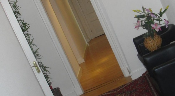 Apartment Na Zagorodnom