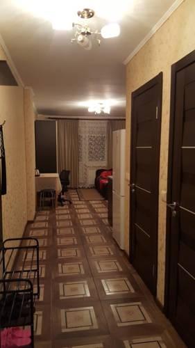 Apartament Komendantskiy Prospekt