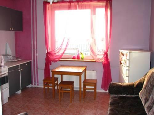 Apartment Na Ol'minskogo