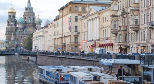 Мини-Отель Невская Перспектива